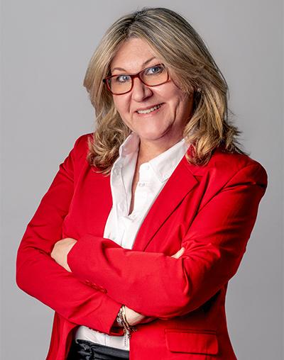 Barbara Donadei