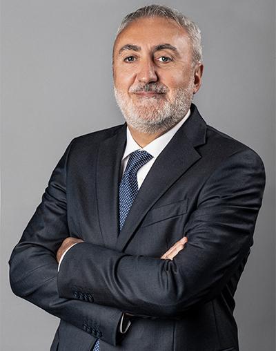 Massimo Pedrinelli