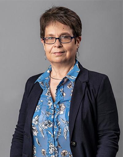 Shirley Buonopane