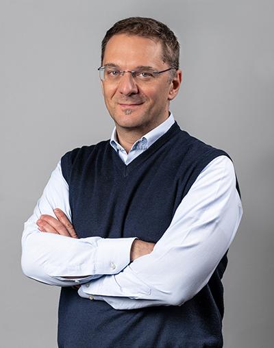 Gianmario Gotti